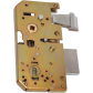 FICHET Vertibar Concave Lock Mechanism