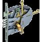 Mul-T-Lock 265 - Serrure 3 points à larder