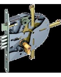 Mul-T-Lock 265 - 3 point mortise lock