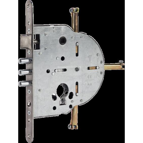 Mul-T-Lock 235 - 3 point mortise lock