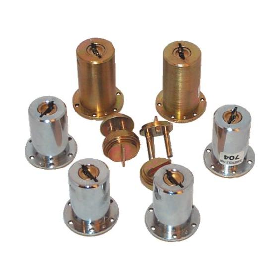 VAK - LOUXOR cylinder set