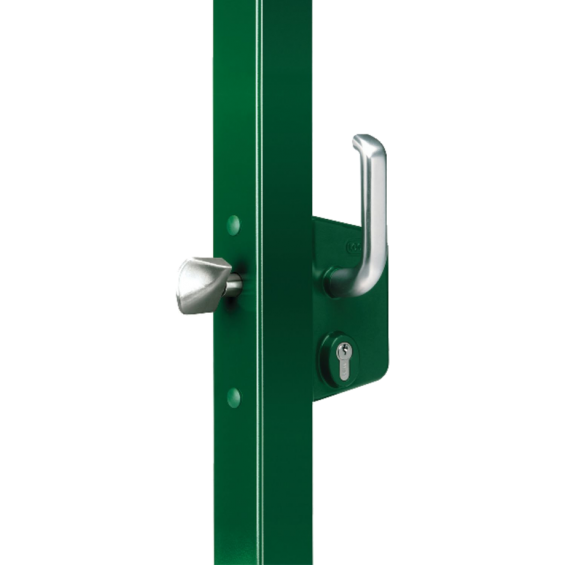 Locinox - Lock for sliding gate
