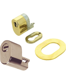 Cylinder protector for mortise locks Vachette A2P2 **
