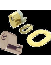 Protecteur de cylindre pour serrures à encastrer Vachette A2P2**