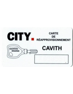 Reproduction card Iseo Cavith