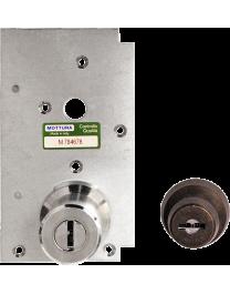 Mottura Cylinder Set For Lock 30.448