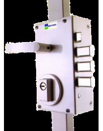 Mottura 38.468 - 3-point overlay lock