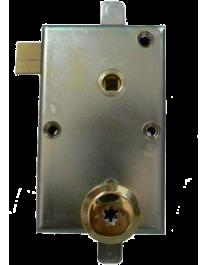 ISEO - Mécanisme de carénée Cavers avec cylindre Cavith
