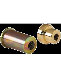 Pollux 7000 - Jeu de cylindres pour serrure Pollux 3 points