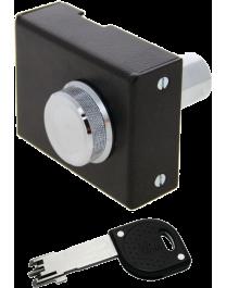 Locking bolt for Picard-Vak 3-point lock Kleops