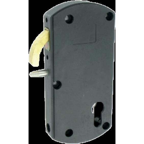 Thirard - Lock for motorized sliding gate