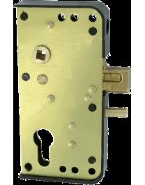 Thirard - Serrure de portail en applique série GA