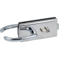 Stremler Lagune 4300 - Middle lock for glass door