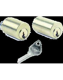 KESO Vega cylinder set