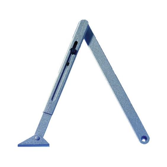 Bras à glissière pour GEZE TS 2000/4000