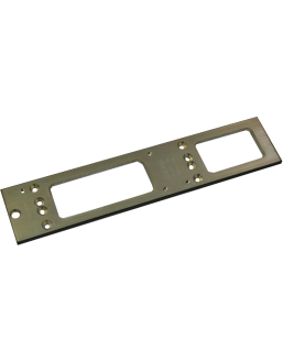 Mounting plate for Geze TS 4000/5000