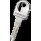 Key LAPERCHE LAPERCHE Diam XL