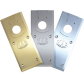 Cover plate for Dorma BTS 80