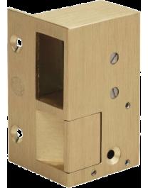 Gâche électrique 85 x 50 mm - Beugnot n°0