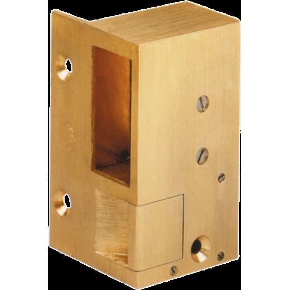 Gâche électrique 88,5 x 50 mm - Beugnot n°1