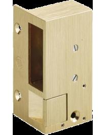 Gâche électrique 98 x 50 mm - Beugnot n°2