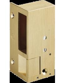 Gâche électrique 110 x 50 mm - Beugnot n°2Bis