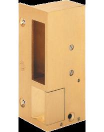 Gâche électrique 120 x 50 mm - Beugnot n°3