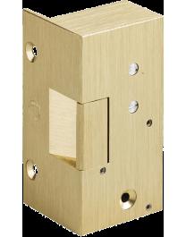 Gâche électrique 100 x 50 mm - Beugnot n°13
