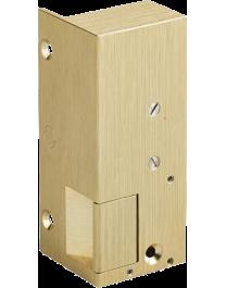 Gâche électrique 120 x 50 mm - Beugnot n°15/50