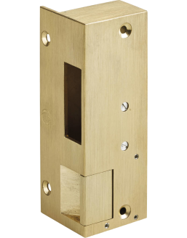 Gâche électrique 140 x 50 mm - Beugnot pour Muel 140