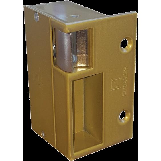 90 mm keeper for horizontal lock - Héraclès
