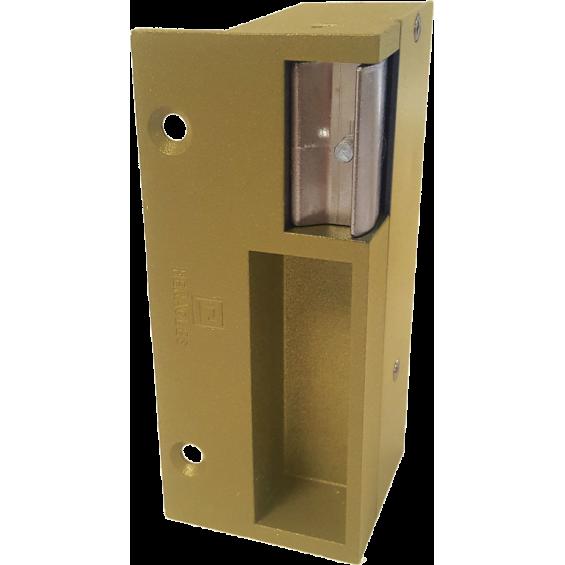 120 mm keeper for horizontal lock - Héraclès