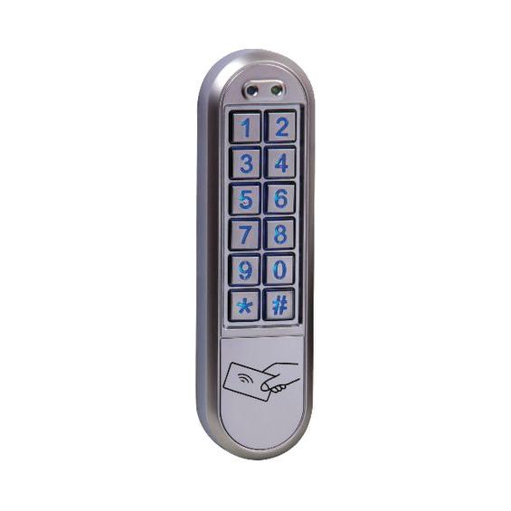Lecteur + clavier autonome - Sewosy KRN1000