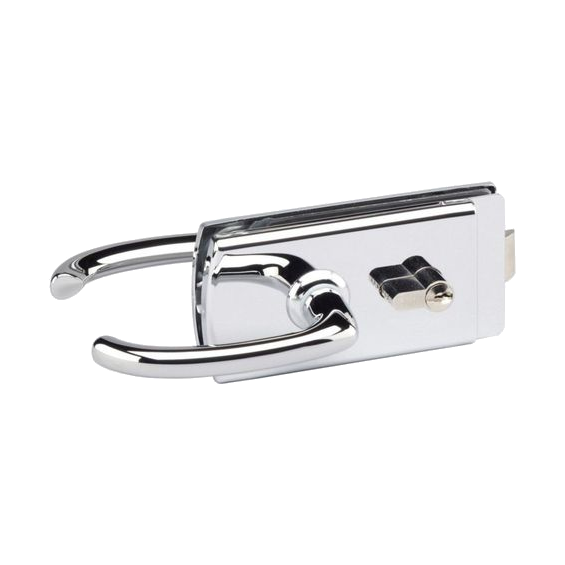 Center lock with offset - Stremler Lagune 4360