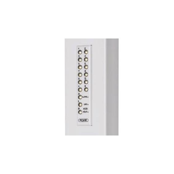 Electronic code keypad Clavier électronique pour Picard Séréna