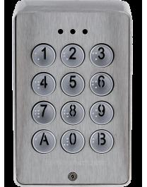 30-code keypad - Héraclès