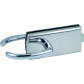 Stremler Lagune 4301 - Middle handle for glass door