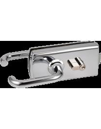Center lock with offset - Stremler Lagune 4380
