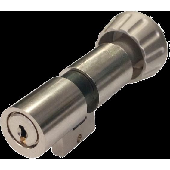 Kaba 660 à bouton pour serrure Bricard Bloctout