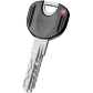 Key Metalux T250