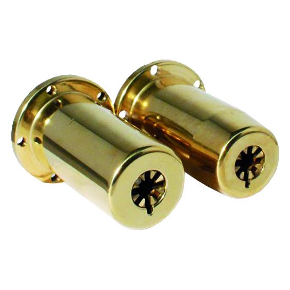 Jeu de cylindres Pollux adaptable sur Muel
