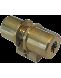 7 fins cylinder for Fichet lock