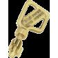 Additional key Pollux 7000