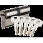 Vachette Velix lock cylinder