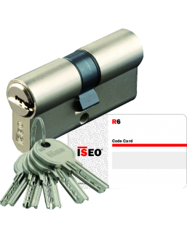 ISEO R6 lock cylinder