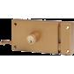 ISEO Zenith horizontal pull lock 541