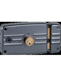 Horizontal bolt lock ISEO CITY