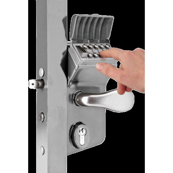 LOCINOX mechanical code lock