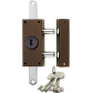 Lock 2 Inputs ISEO Perfecta