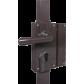 Serrure 3 points réversible Mul-t-lock HB3